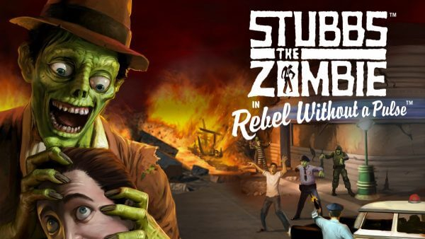 Stubbs the Zombie in Rebel Without a Pulse Free PC Download