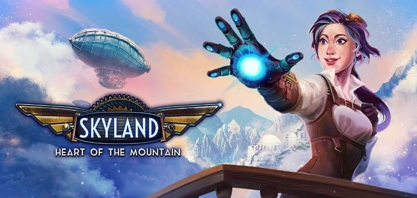 Skyland: Heart of the Mountain Free PC Download