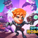 Space Robinson Free PC Download