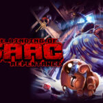 The Binding of Isaac: Repentance Free PC Download