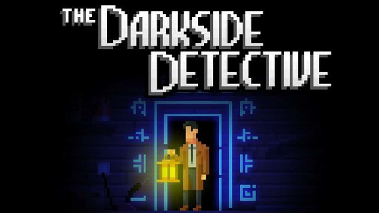 The Darkside Detective Free PC Download