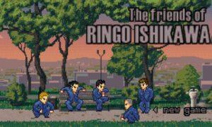 The Friends of Ringo Ishikawa Free PC Download