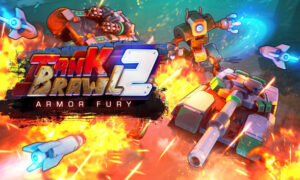 Tank Brawl 2: Armor Fury Free PC Download