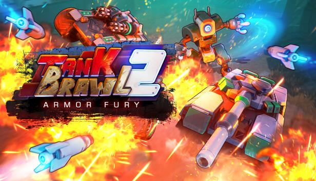 Tank Brawl 2: Armor Fury Free PC Download