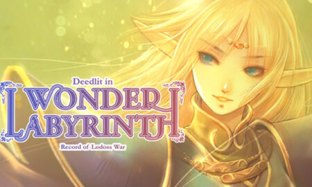Record of Lodoss War: Deedlit in Wonder Labyrinth Free PC Download