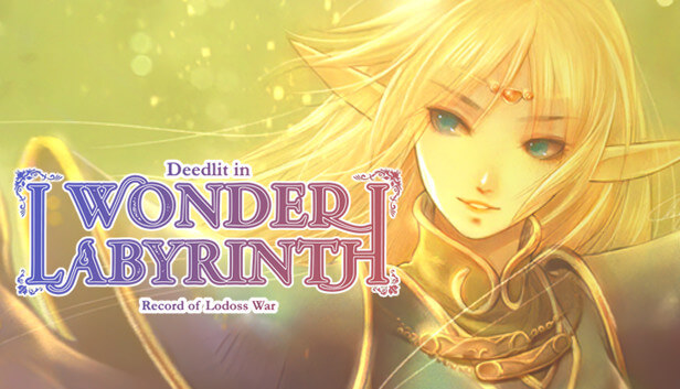 Record of Lodoss War: Deedlit in Wonder Labyrinth Free PC Download