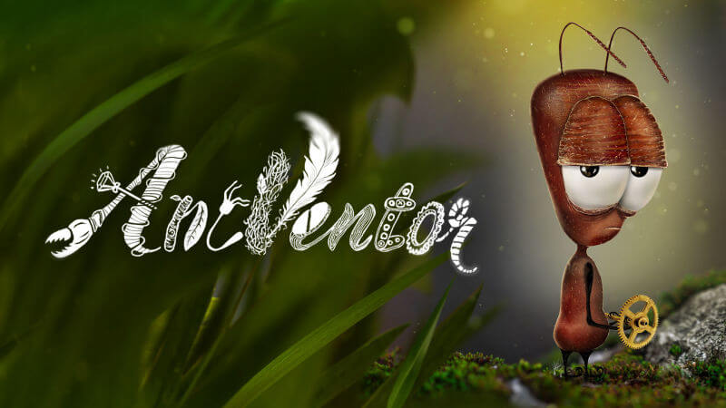AntVentor Free PC Download