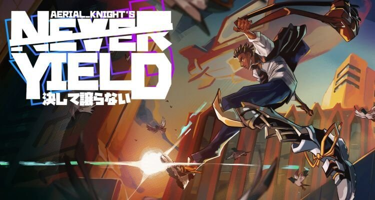 Aerial_Knight's Never Yield PS5 Free Download