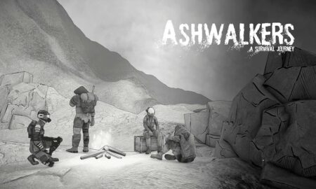 Ashwalkers: A Survival Journey Free PC Download