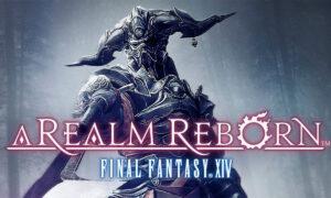 Final Fantasy XIV: A Realm Reborn PS5 Free Download
