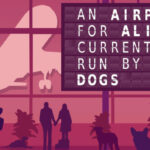An Airport for Aliens Currently Run by Dogs Xbox Series X/S Free Download
