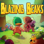 Blazing Beaks Nintendo Switch Free Download