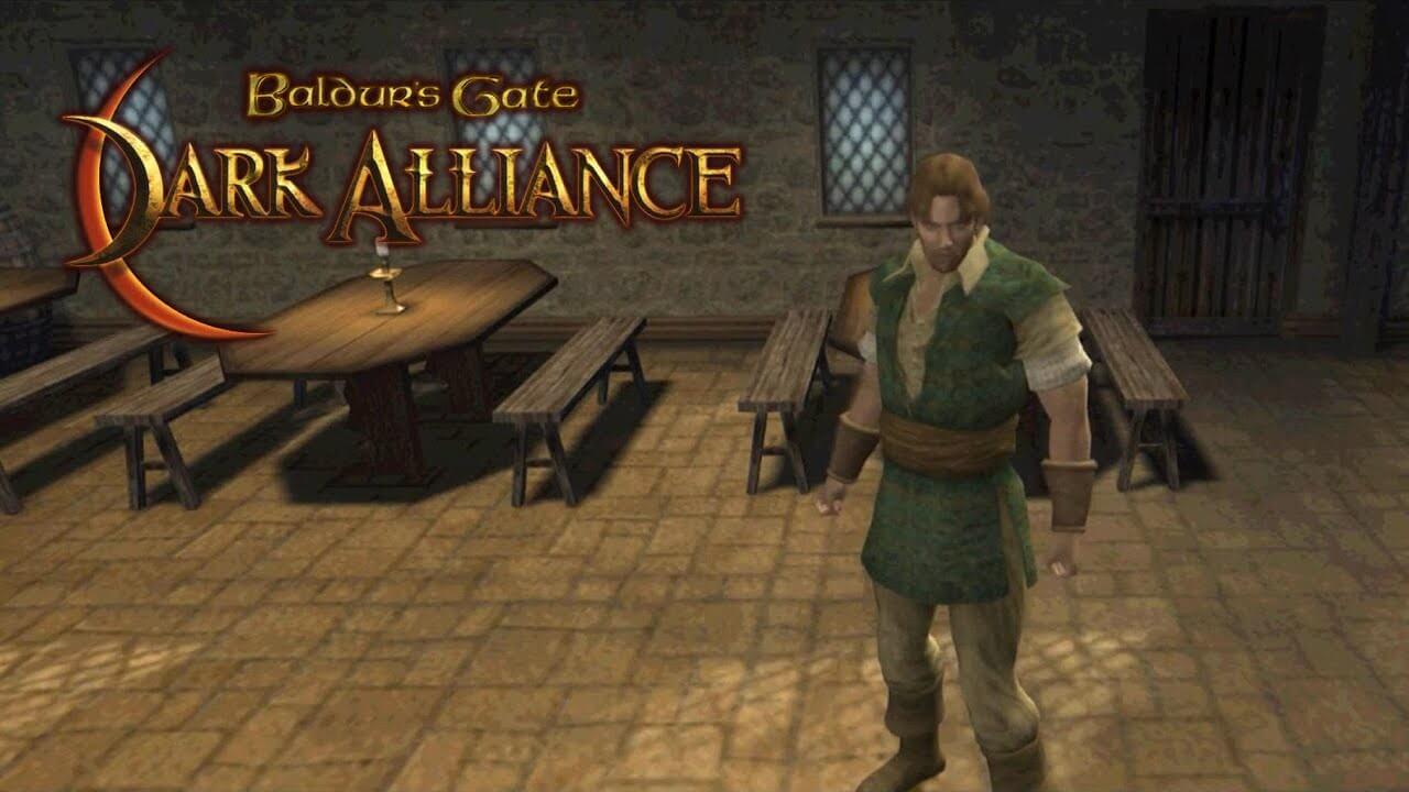 Baldur's Gate: Dark Alliance PS5 Free Download