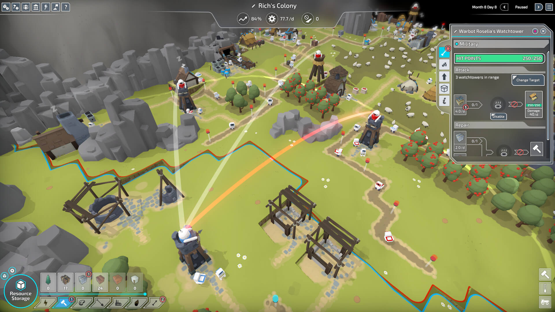The Colonists PS4 Free Download