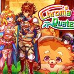 Chroma Quaternion PS4 Free Download