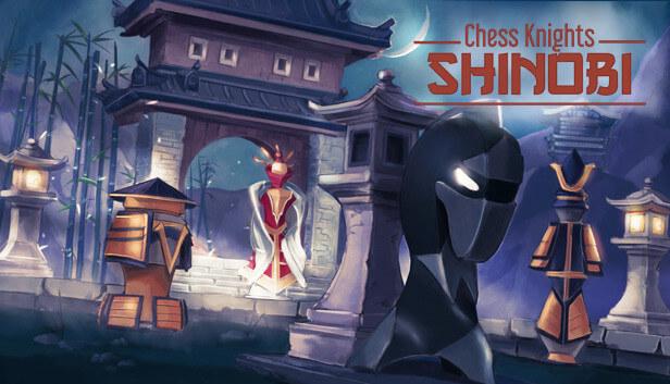 Chess Knights: Shinobi PS5 Free Download