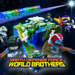 Earth Defense Force: World Brothers Nintendo Switch Free Download