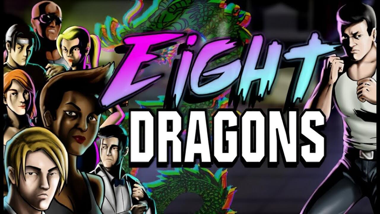 Eight Dragons Free PC Download