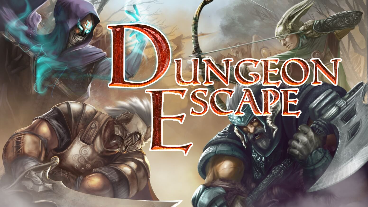 Dungeon Escape Free PC Download