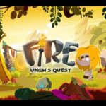 Fire: Ungh's Quest macOS Free Download