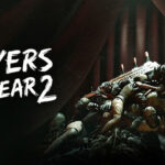 Layers of Fear 2 PS4 Free Download