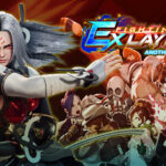 Fighting EX Layer: Another Dash PS4 Free Download