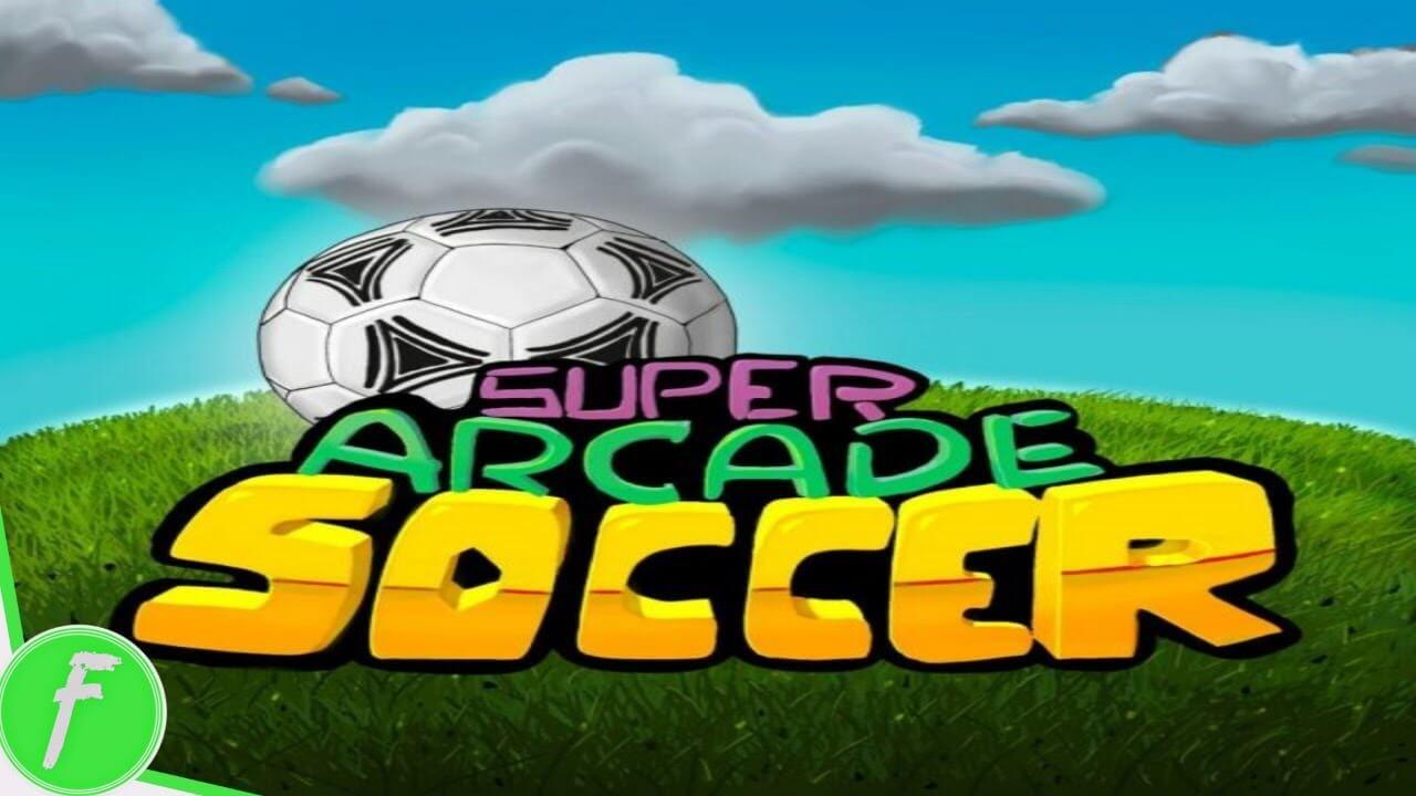 Super Arcade Soccer 2021 Free PC Download