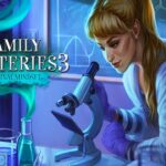 Family Mysteries 3: Criminal Mindset PS5 Free Download