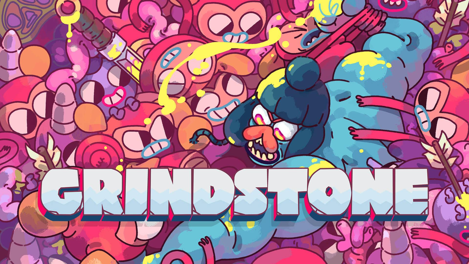 Grindstone macOS Free Download