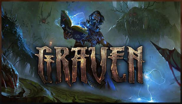 GRAVEN Free PC Download