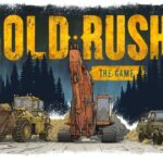Gold Rush: The Game PS4 Free Download