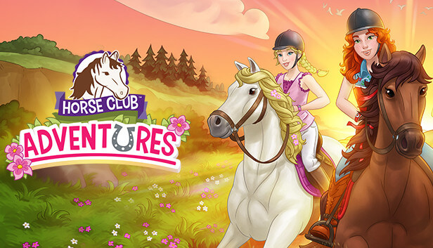 Horse Club Adventures Free PC Download