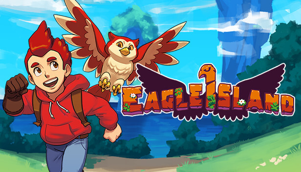 Eagle Island Free PC Download