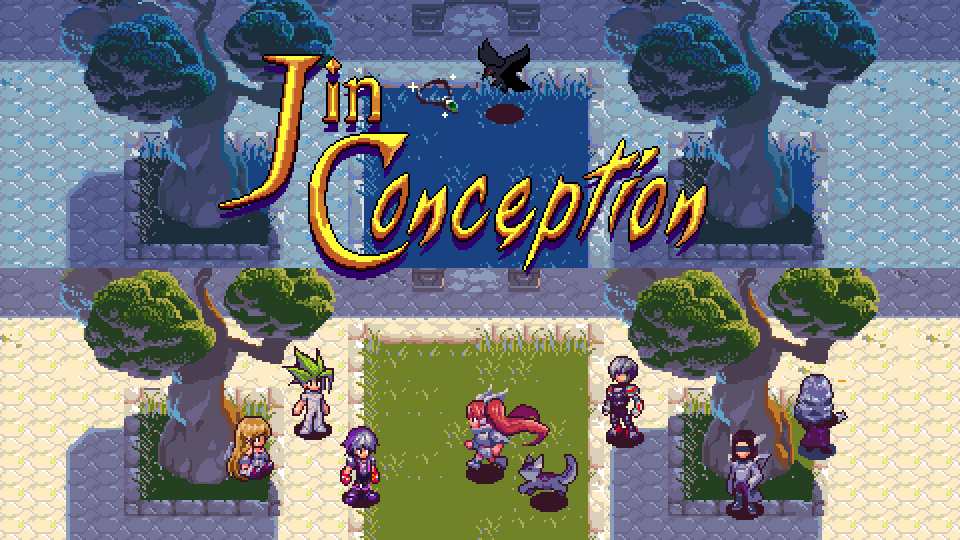 Jin Conception Nintendo Switch Free Download