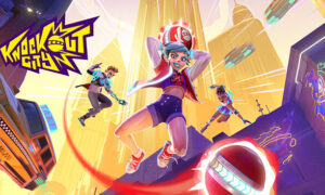 Knockout City Free PC Download