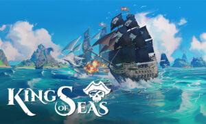King of Seas Free PC Download
