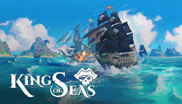 King of Seas PS4 Free Download