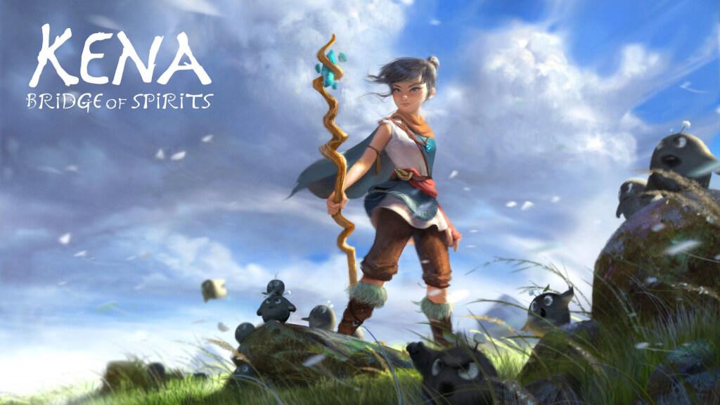 Kena: Bridge of Spirits Free PC Download