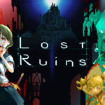 Lost Ruins PS4 Free Download