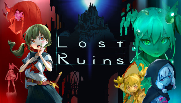 Lost Ruins Free PC Download