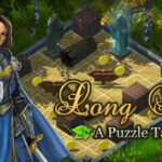 Long Ago: A Puzzle Tale Xbox One Free Download