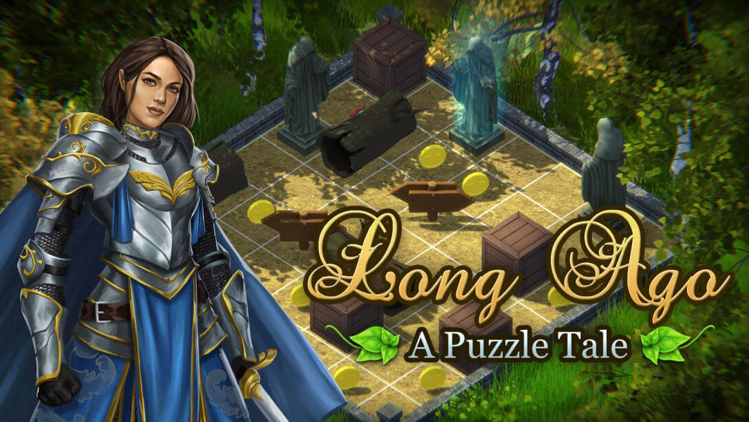Long Ago: A Puzzle Tale Free PC Download