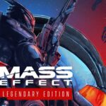 Mass Effect Legendary Edition PS4 Free Download