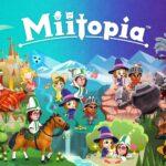 Miitopia Nintendo Switch Free Download