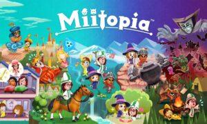 Miitopia Free PC Download