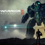 MechWarrior 5: Mercenaries Xbox Series X/S Free Download