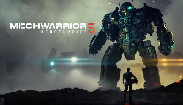 MechWarrior 5: Mercenaries Free PC Download