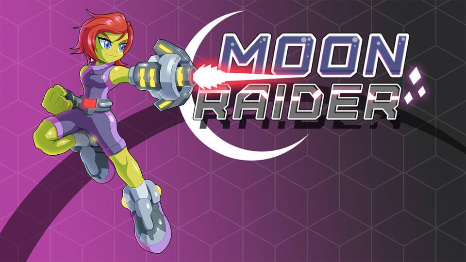Moon Raider Free PC Download