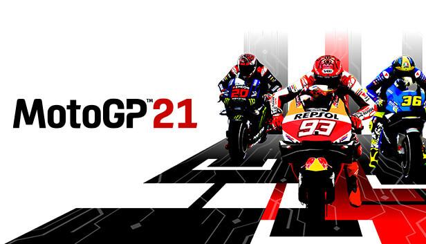 MotoGP 21 Free PC Download
