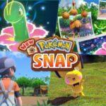 New Pokemon Snap Nintendo Switch Free Download